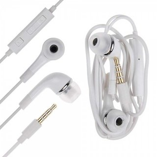 HEADFREE FOR MOBILE 3.5 MM JACK WHITE COLOR --AF