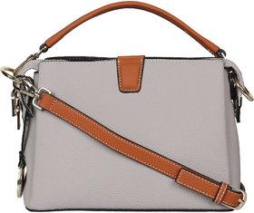 Magnolia MagWomen's PU Leather Sling Bag