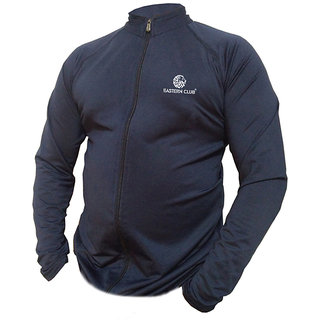 Eastern Club Gym Upper for Men (Skin and Sweat Free Gym Fit Upper)