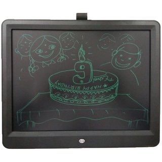 LCD E-Writting Board 15 inch