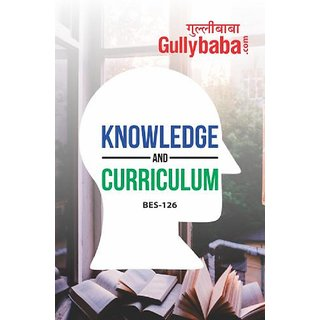 BES-126 Knowledge and Curriculum