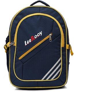 Buy Leerooy Blue 24 Ltr Best Gym Backpack For Women Online Get 20 Off