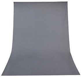 American Sia 8 x12 FT Grey LEKERA BACKDROP PHOTO LIGHT STUDIO PHOTOGRAPHY BACKGROUND