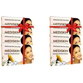 ETHIX MEDISKIN SOAP(Buy 4 Get 4 Soaps Free)