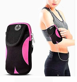 Aeoss Phone Bag For Hands Sports Running Armband Bag Fo