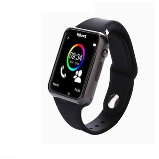 iNext Smart Watch INT-I9 Plus (Black)