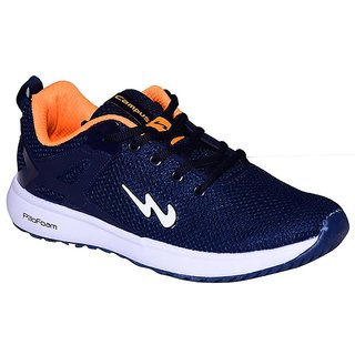 1911a2a4f 13%off CAMPUS BLUE ORANGE COLOR RUNNING   LIFESTYLE SPORTS SHOES FOR MEN