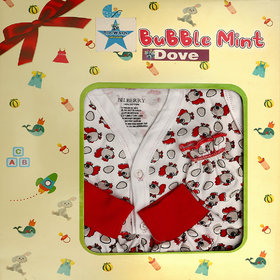 Bilberry DOVE Born Baby Gift Set