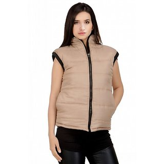 Christy's Collection Solid Women's Jacket