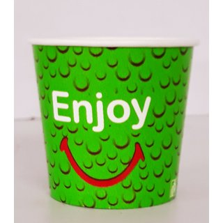 DISPOSABLE PAPER CUP 150ML
