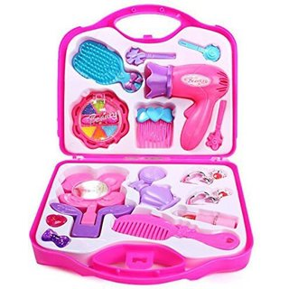 Shribossji Fashion Kit Suitcase Convertible Set For Kids