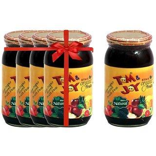 ETHIX Mixed Fruit Jam 260gm