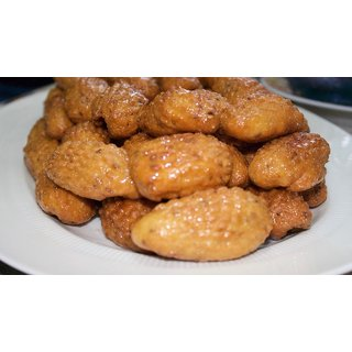 Fried Fingers