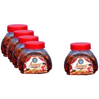 ETHIX Honey Plus 300gm (Buy 4 Get 1 Free)