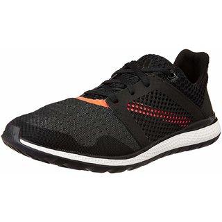 Buy Adidas Energy Bounce 2 M Men s Black Sports Shoes Online - Get 38% Off 8c260c776