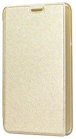 Artifical Leather Caidea Flip Cover for Samsung Galaxy E7 /E700