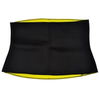 D boril Hot Waist belt / Hot Shaper Belt - Large Waist Size 30 -32 Inches/ Slimming Belt/ Hot Shapers Belt s4d (XXL Size