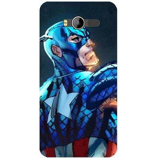 Back Cover for Karbonn K9 Smart Yuva  (Multicolor,flexible,Case)