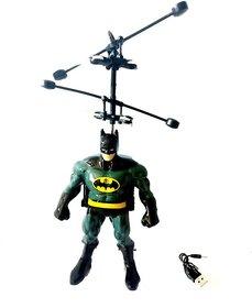 SHRIBOSSJI SUPER HERO FLYERS WITH HAND SENSOR.
