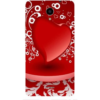 Back Cover for Panasonic Ray X  (Multicolor,flexible,Case)