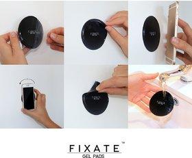 Fixate Gel Pad Sticky Anti-Slip Mobile Holder