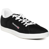 ebf89d8bc Reebok Class Buddy Black Sneakers for Men online in India at Best ...
