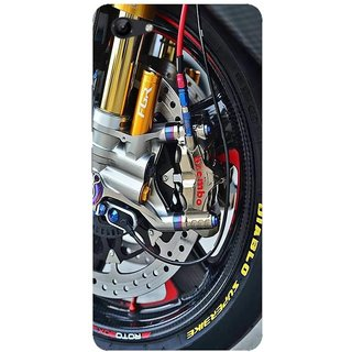 Lashley  Back Cover for Vivo y81  (Multi color, Dual Protection, Flexible Case)