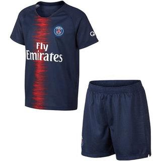 Uniq Mens Football Jersey (Paris Saint Germain Set)