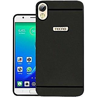 lowest price 8ad9b 3868b Tecno Camon i5 Black Back Cover Standard Quality