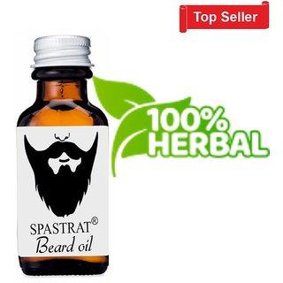 SPASTRAT Beard Oil