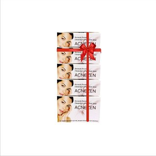 ETHIX Acnezen Soap 75gm (375g, Pack of 5)