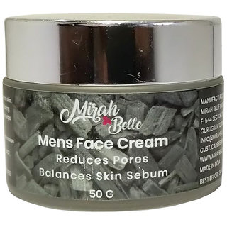 Men Face Cream - The Absolute must - 50 gm