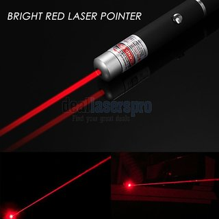 jain gift gallery 5mw Red Laser Pointer Party Pen Disco Light