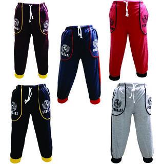 Om Shree Pocket Pant (Pack of 5)