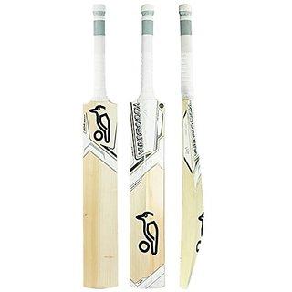 OE-Zone KB -White-GH Poplar Willow Tennis Cricket Bat