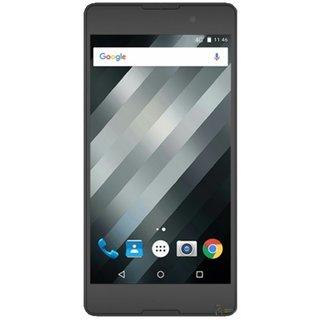 YU Yureka S 4G LTE  RAM 3GB  ROM 16GB  Battery 3000 mAh  Graphite Grey