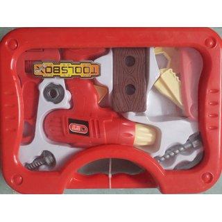 Shribossji Tool Kit Set For Kids Best Quality