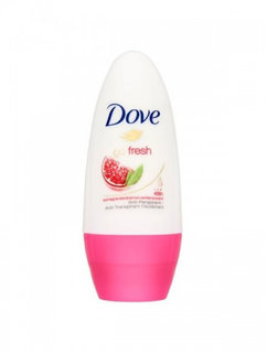 Imported Dove Go Fresh Pomegranate Anti Perspirant Roll On-50 Ml (Made in UK)