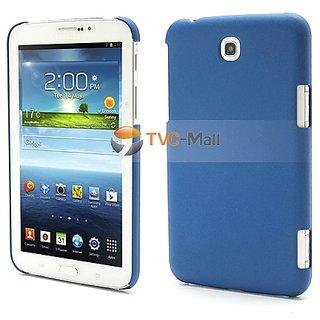 Blue Hard Phone Case for Samsung Galaxy Tab 3 7.0 P3200 P3210