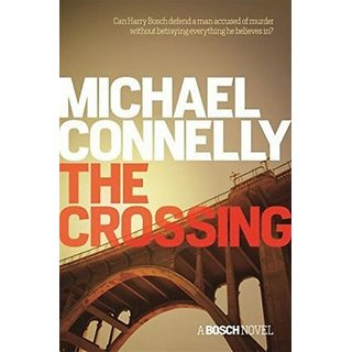 The Crossing (English, Paperback / softback, Michael Connelly)