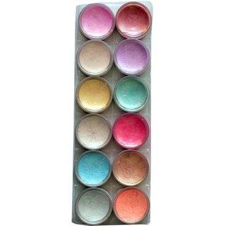 Vozwa Shimmer Powder (12 in 1)