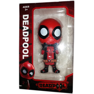 Deadpool Actions Figuer