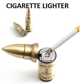 Paavi Bullet Lighter Combo Of Two Pcs