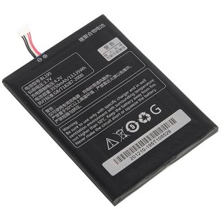 Li Ion Polymer Replacement Battery BL195 for Lenovo A2207 A2107