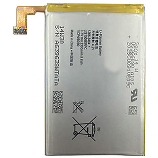 Sony Xperia SP M35h Li Ion Polymer Replacement Battery LIS1509ERPC