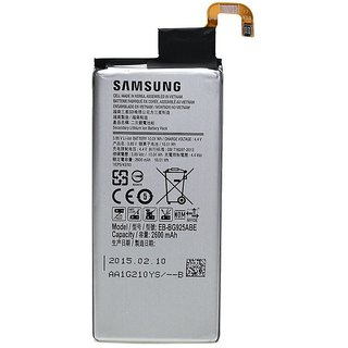 Samsung Galaxy S6 Edge Li Ion Polymer Replacement Battery EB-BG925ABE 2600mAh