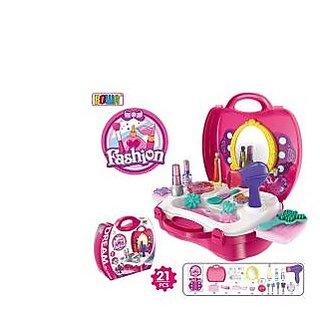 Shribossji Beauty Set Fashion Kit For Kids