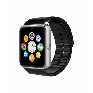 GT08 Smart Watch for XOLO Q800X-EDITION