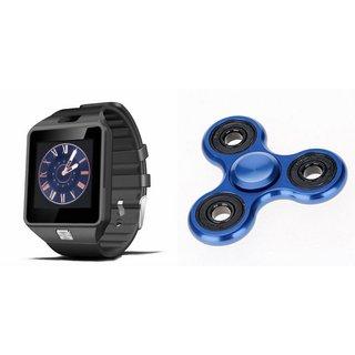 CUBA DZ09 Smart Watch & Spinner for LENOVO a1000