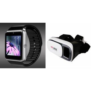 ZEMINI GT08 Smart Watch And VR Box for LENOVO k80